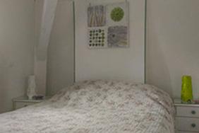 La chambre Nature